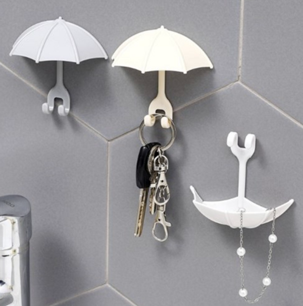 Umbrella hook 3p set 719