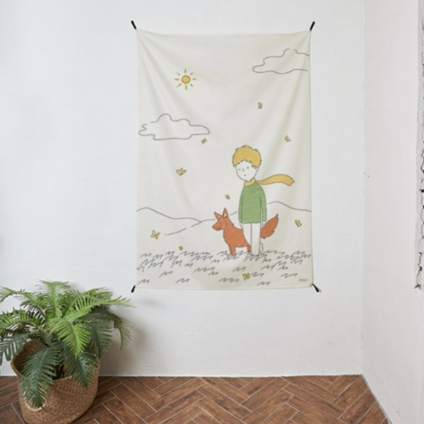 The little prince poster 790