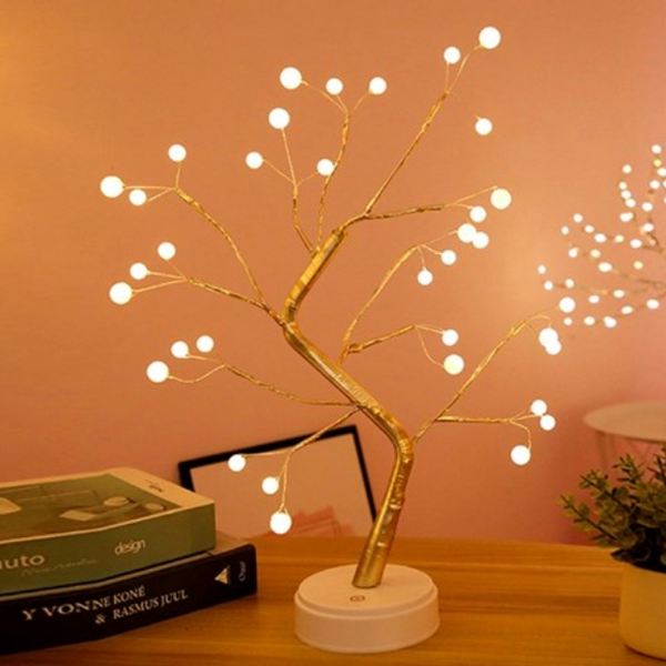 Tree mood light 815