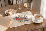Embroidery table cloth 803