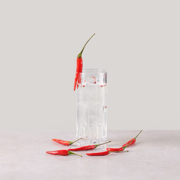 red-pepper-cocktail-with-botaniets-gin-non-alcholic-cocktail