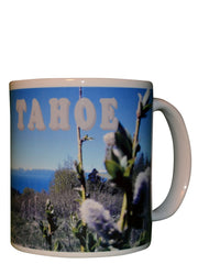 Lake Tahoe Scenic Mugs