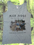 mick dodge action tank