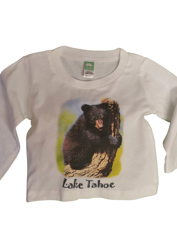 Tree Hugger Baby/Toddler T-shirt