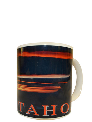 Dark & Strong Coffee Mug
