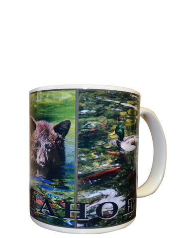 Taylor Creek Life Coffee Mug