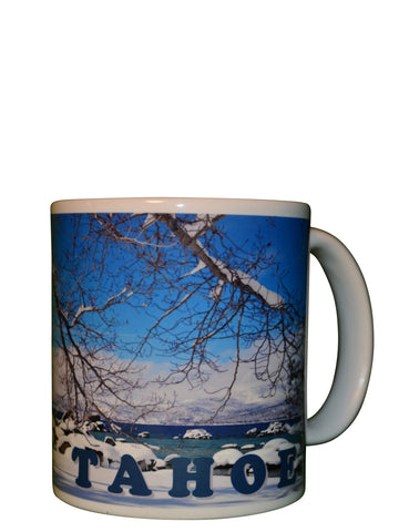 Winter Wonder Coffee Mug