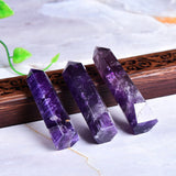Natural Amethyst Quartz Crystal