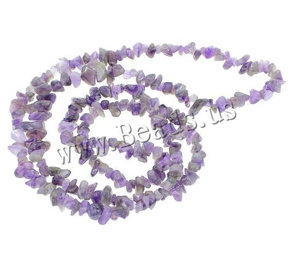 Amethyst Chips Gemstone Beads 5-8mm