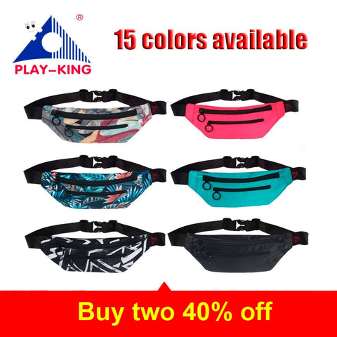 Nylon Waterproof Fanny Pack