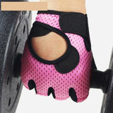 Training Fitness Slip-Resistant Unisex Gloves