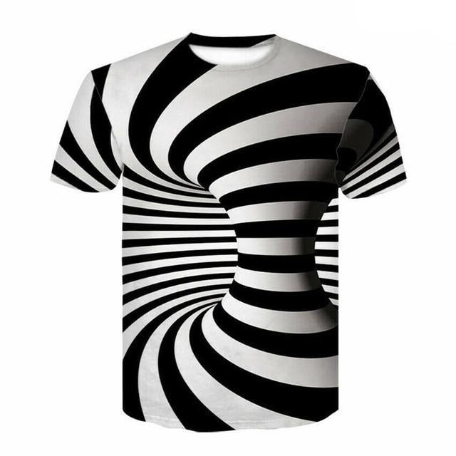 Crazy Light T-shirt