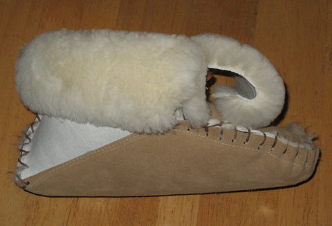 Toastums Slippers
