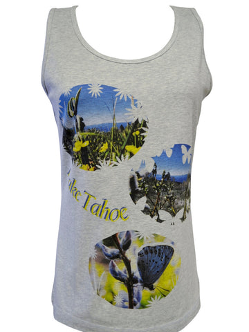 Wildflower Power Tank Large