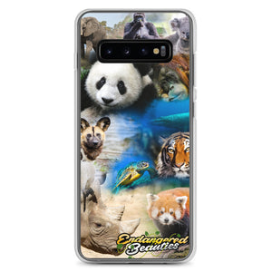 Samsung Phone Case - Endangered Beauties LLC