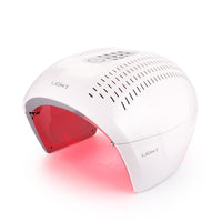 7 Color PDT LED Light Therapy Lamp Facial Mask Device