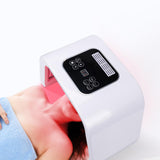 Photon PDT Led Light Facial Mask Machine