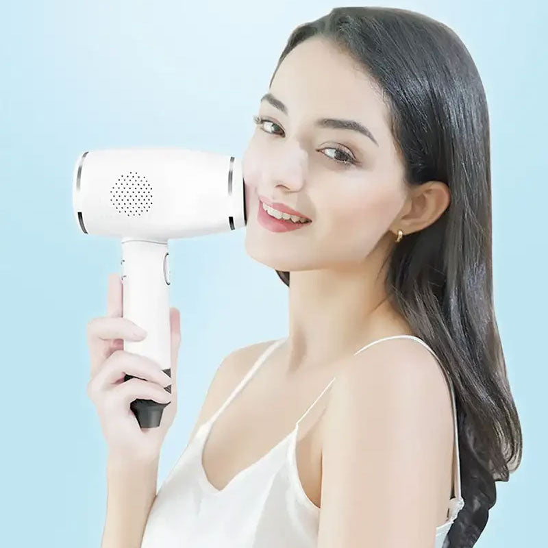 ICE Cold IPL Hair Removal Laser Epilator