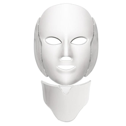Led Face Mask Machine Light Therapy