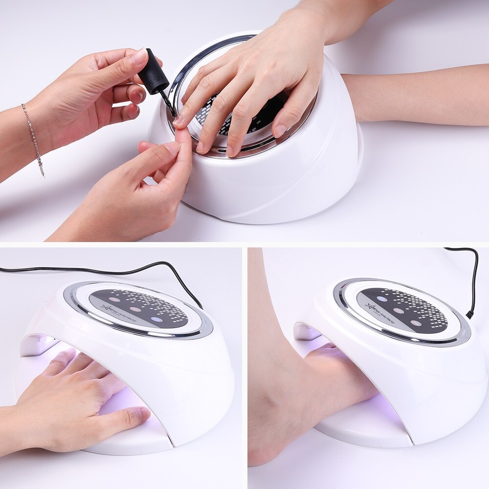 Professional Sunlight Nail Gel Dryer Machine