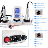 40K Cavitation Ultrasonic Weight Loss Beauty Machine RF Slimming Fat Remove