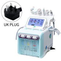 Water Oxygen Jet Skin Diamond Dermabrasion Machine
