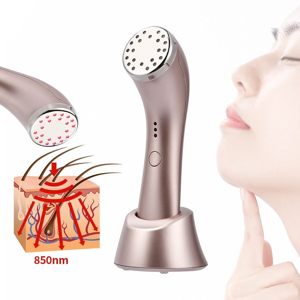 Infrared Heating Facial Machine Device Face Skin Care