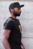 GOLD STOCK Mens Tee