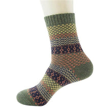 Load image into Gallery viewer, Soft Thick Angora Socks