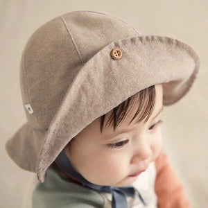 Fashion Baby's Sunhat Kids Hat