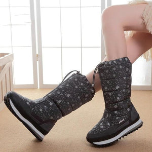 Women snow boots Shoes