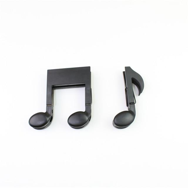 Musical Note Clip
