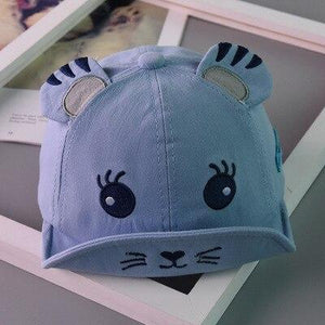 spring and summer cartoon Hat
