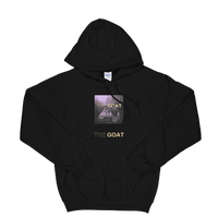 THE GOAT HOODIE + DIGITAL LP DOWNLOAD