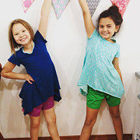 Fashion CAMP  Mon-Thur, July 10-13th  9:00-1:00pm