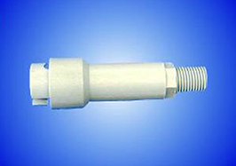MERCURY GAS TANK ADAPTER | Walk-Winn Plastic Company, Inc. boat hardware parts, transom drain plug, custom boat covers
