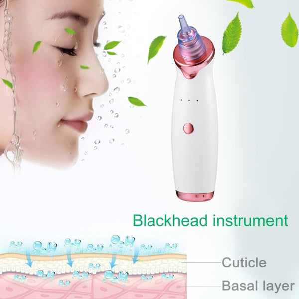 Diamond Skin Dermabrasion Beauty & Skin Care Tool