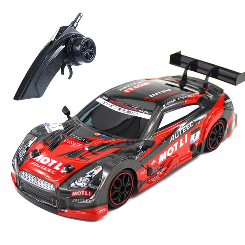 Remote Controlled Drift Racing Car For Kids
