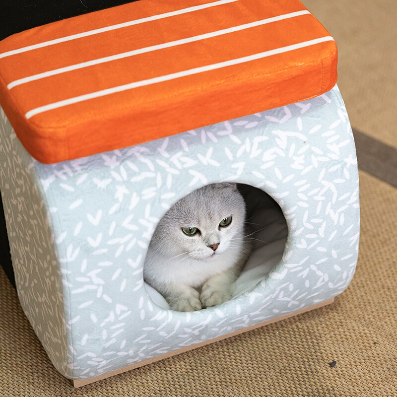 Soft And Cute Kennel For Pets
