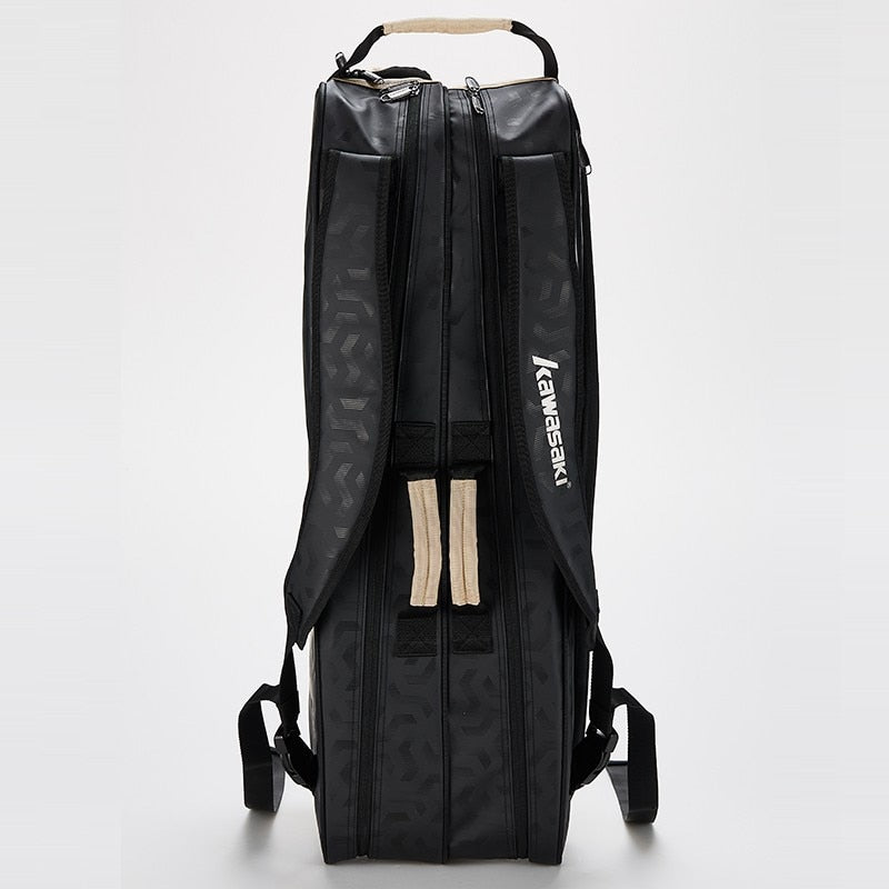 Professional Badminton Bag For 6 Rackets