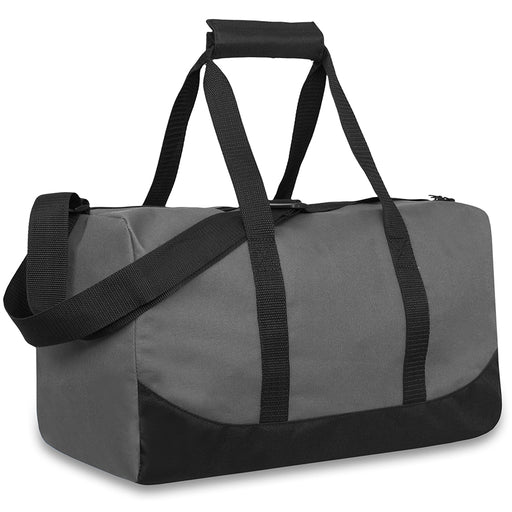 Wholesale 44cm Duffel Bag 28L Capacity - Grey