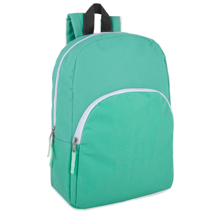 Wholesale 38cm Promo Backpack 15L Capacity - 3 Colours