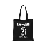 """ITRS Wandering Man"" Tote (Pre-Order)"