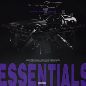 Solve The Problem & 808x - Essentials Only [EP]