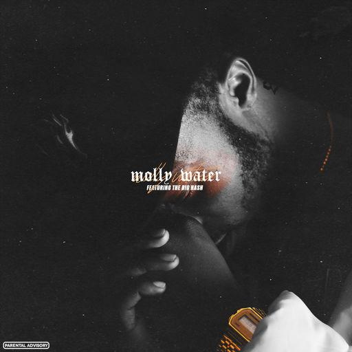 Southside Mohammed - Molly Water (ft. The Big Hash) [Prod. by 808x]