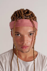 70's Crochet Headbands