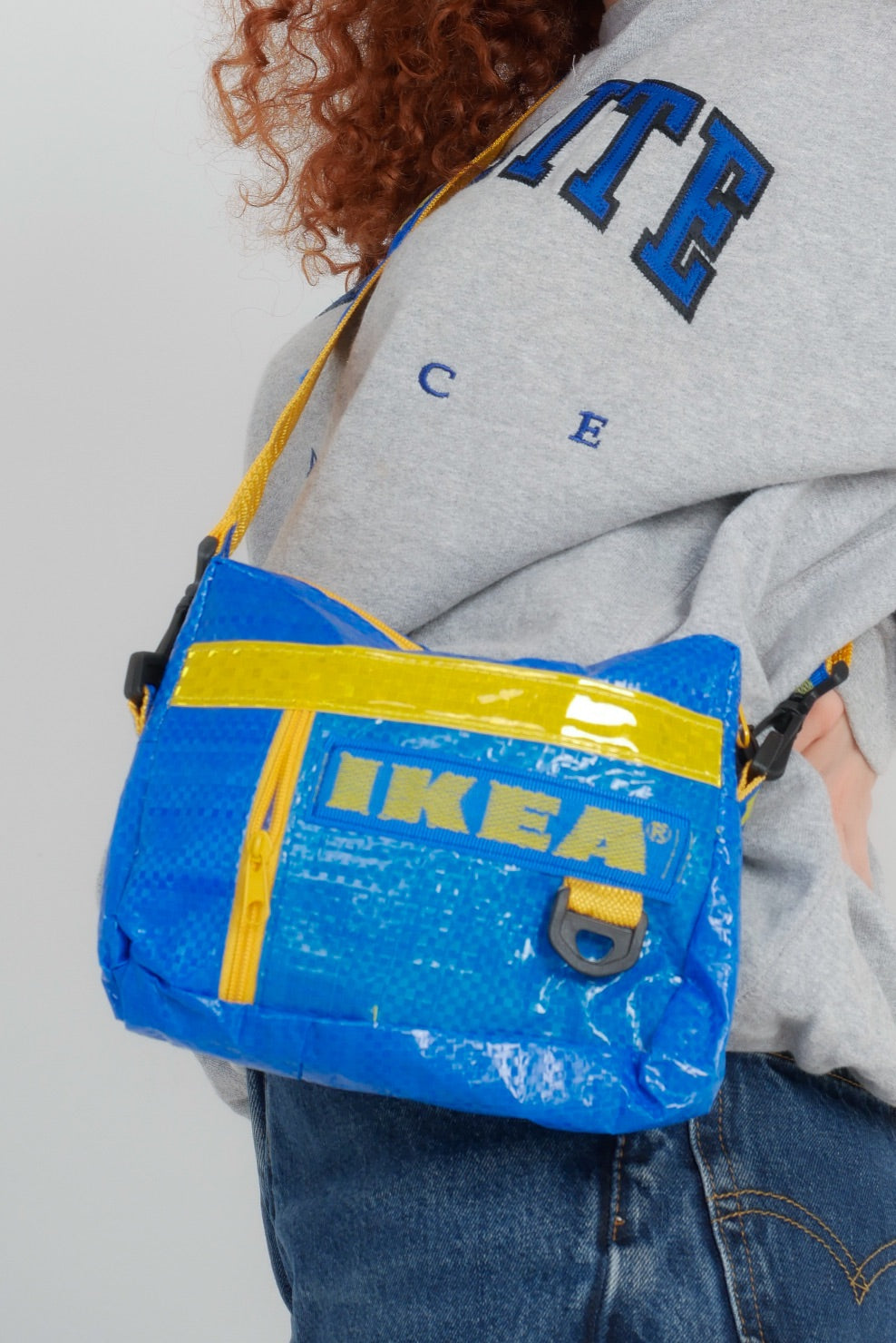 Mini Ikea Satchel