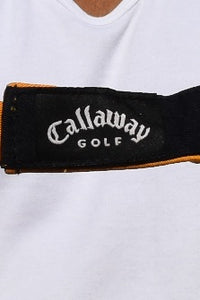 Yellow Callaway Golf Visor