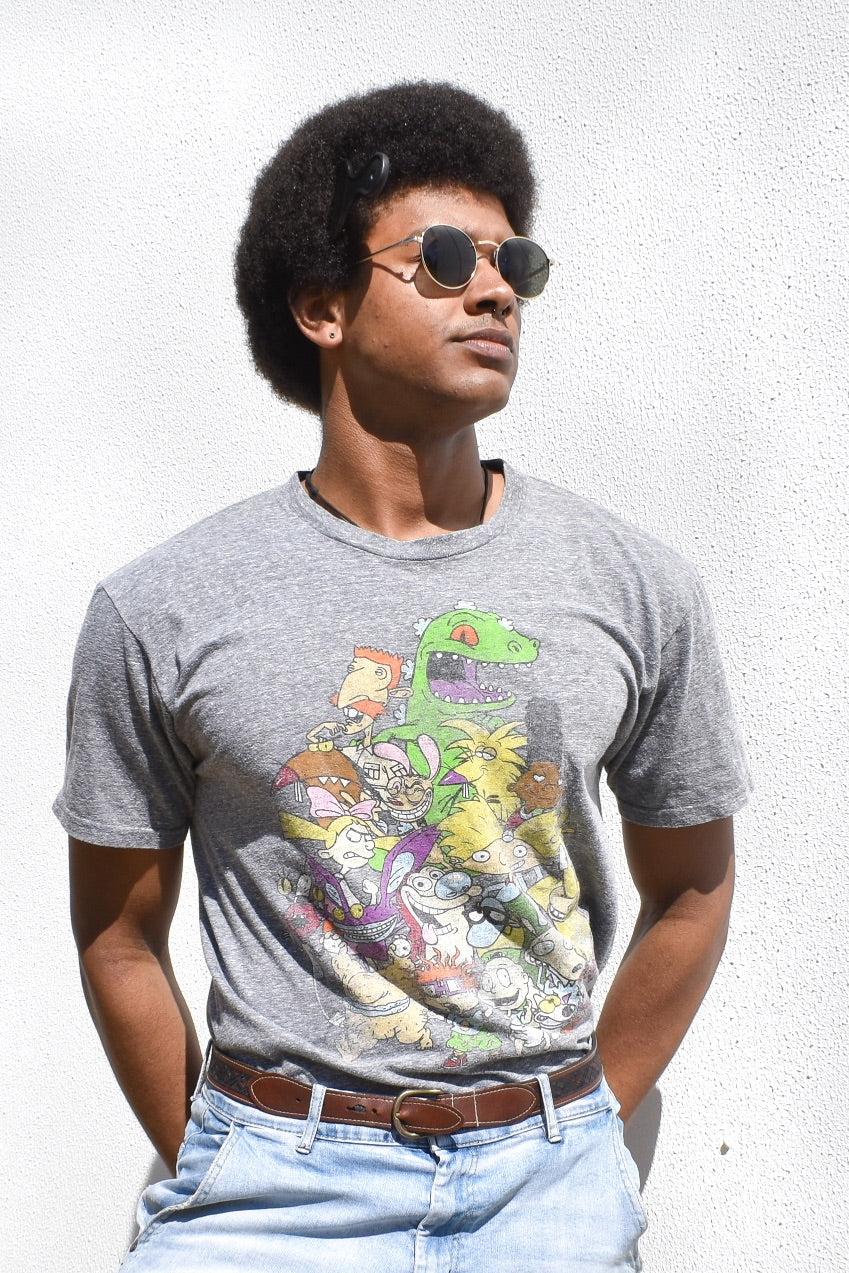 Nickelodeon Cartoon T-shirt