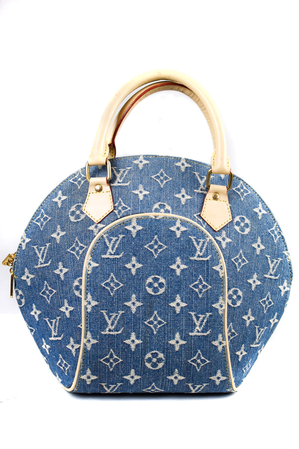 Louis Vuitton Bowling Ball Bag